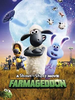 گوسفند زبل 2 : فارماگدون