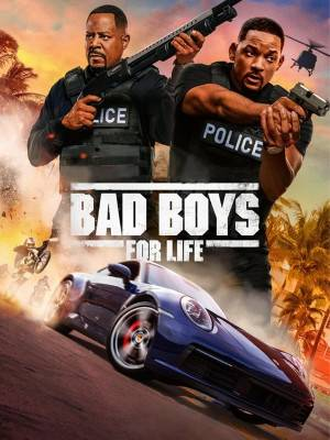 پسران بد 3 : تا ابد