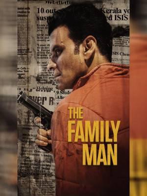 مرد خانواده - فصل 1 قسمت 1