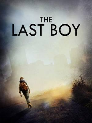 آخرین پسر