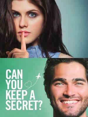 میتونی یه راز رو نگه داری؟