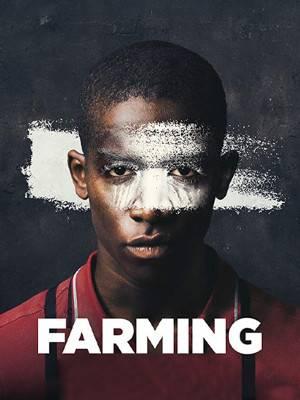 مزرعه داری