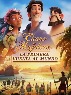 الکانو و ماژلان: اولین سفر دور دنیا