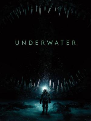 زیر آب