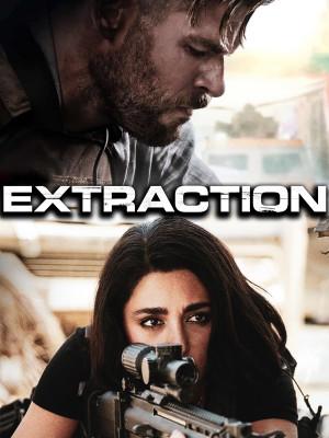دانلود فیلم  استخراج Extraction 2020