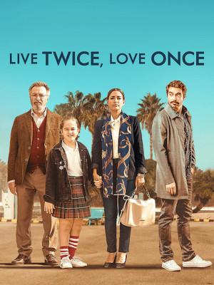 دو بار زندگی کن، یک بار عاشق شو