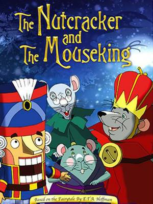 گردو شکن و پادشاه موش ها