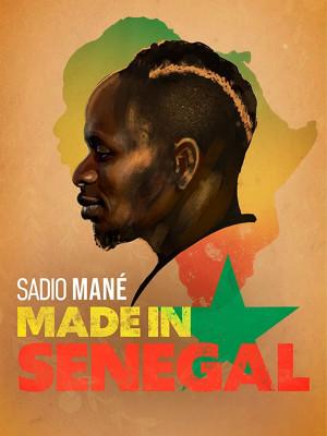 ساخته شده در سنگال