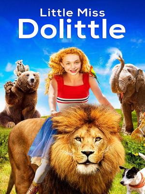 تماشای آنلاین فیلم خانم دولیتل کوچولو