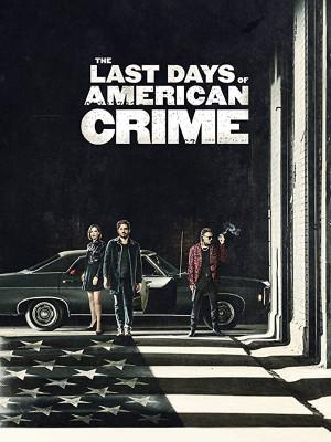 آخرین روزهای جنایت آمریکایی