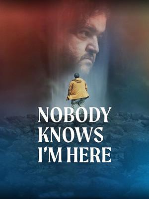 هیچکس نمی داند من اینجا هستم