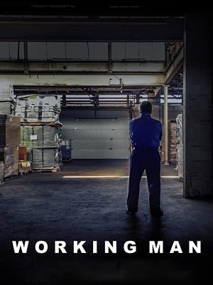 مرد کاری