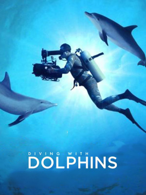 غواصی با دلفین