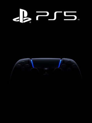 پلی استیشن 5: آینده بازی سازی