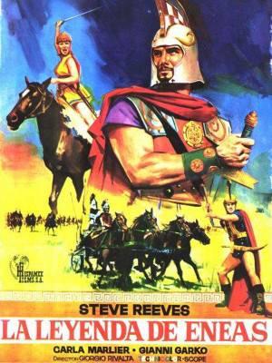 آخرین جنگجوی تروآ