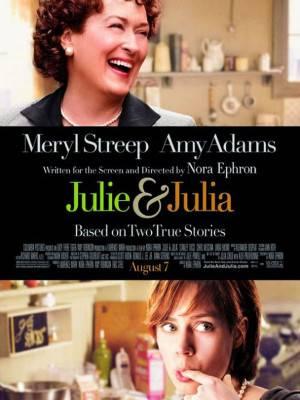 جولی و جولیا