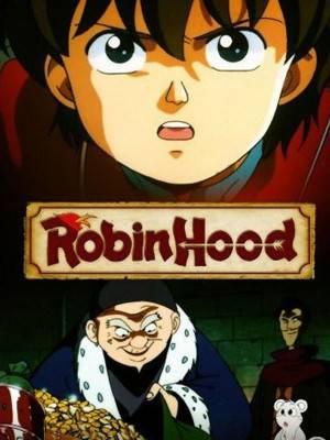 رابین هود بازگشت پادشاه