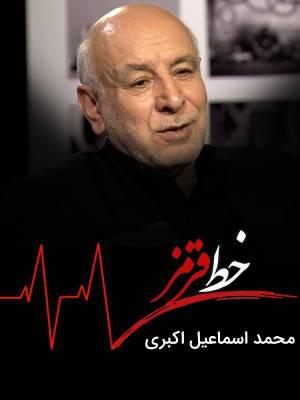 دکتر محمد اسماعیل اکبری