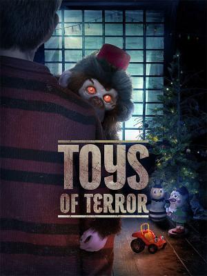 دانلود فیلم Toys of Terror 2020 اسباب بازی های رعب آور با زیرنویس فارسی