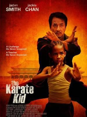 کاراته کید