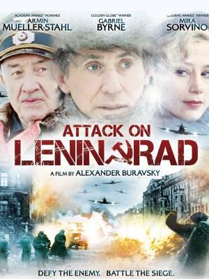 حمله به لنینگراد