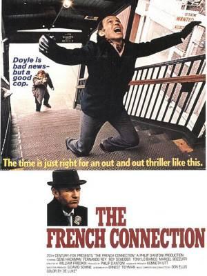 ارتباط فرانسوی