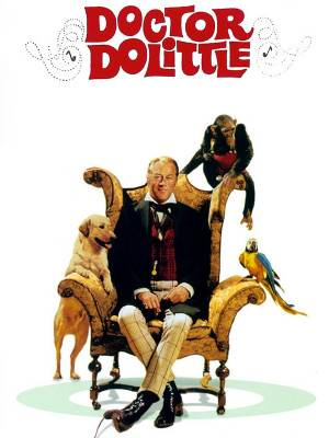 دکتر دولیتل
