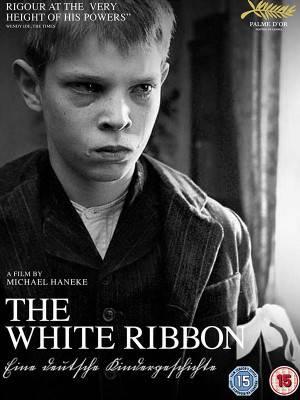 روبان سفید