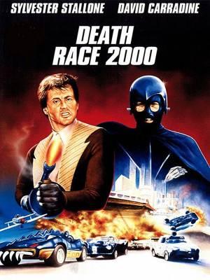 مسابقه مرگ در سال 2000