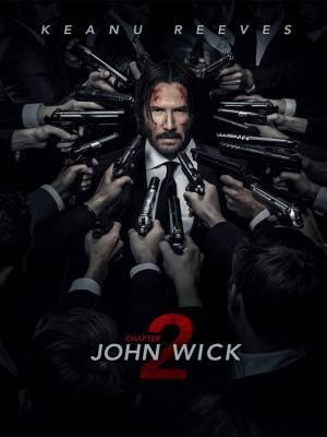 جان ویک 2