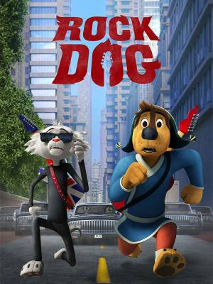 سگ راک