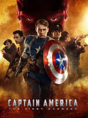 کاپیتان آمریکا - اولین انتقام جو