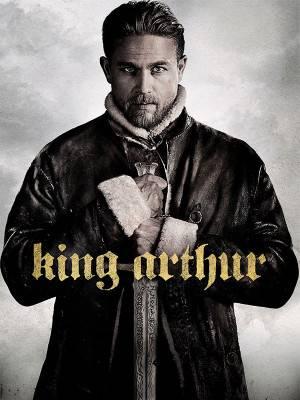 شاه آرتور - افسانه شمشیر