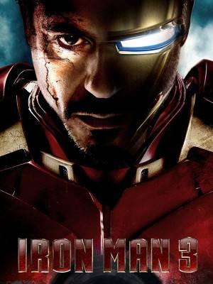 مرد آهنی 3