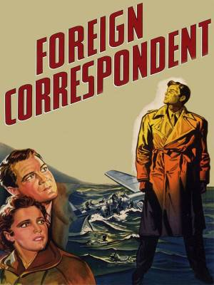 خبرنگار خارجی