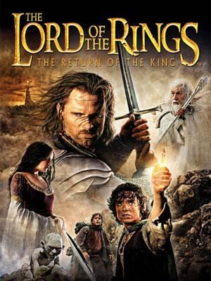 ارباب حلقه ها 3 - بازگشت پادشاه