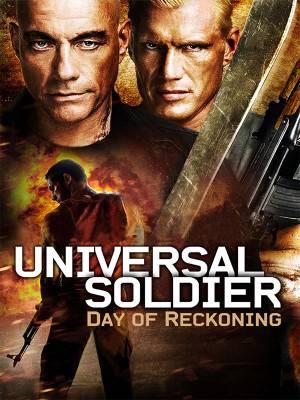 سرباز جهانی: روز حساب