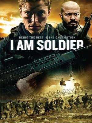 من سرباز هستم