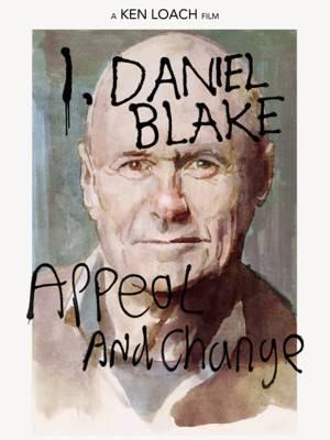 اینجانب، دانیل بلیک