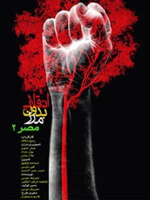 انقلاب بدون مرز - یمن
