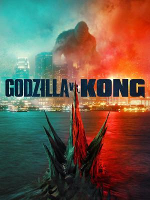 فیلم گودزیلا علیه کونگ 2021 (دوبله فارسی)