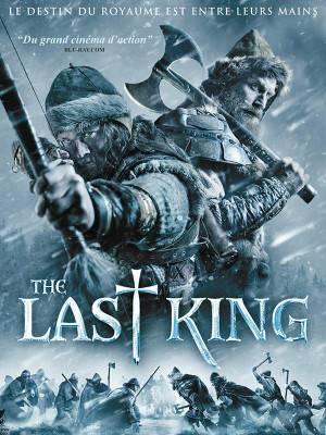 آخرین پادشاه