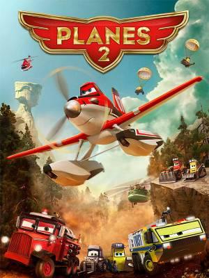 هواپیماها: آتش و نجات