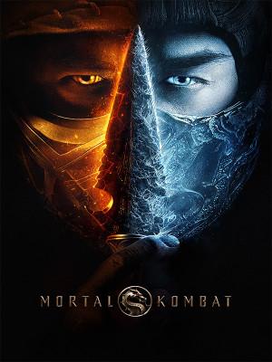 فیلم مورتال کامبت 2021 (زیرنویس فارسی)