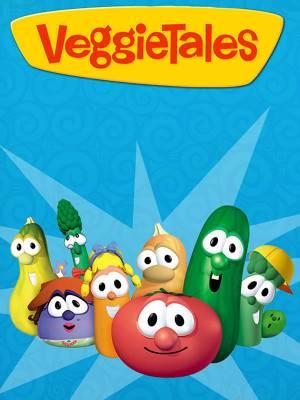 داستان سبزیجات - قسمت 1