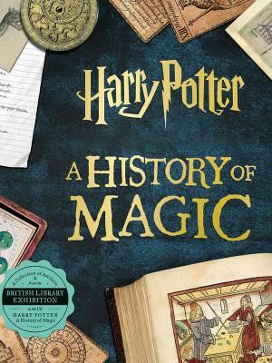 هری پاتر: تاریخچه جادو