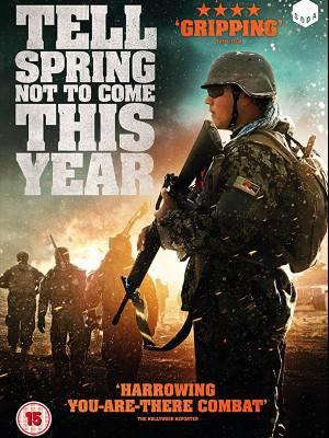 به بهار بگویید امسال نیاید