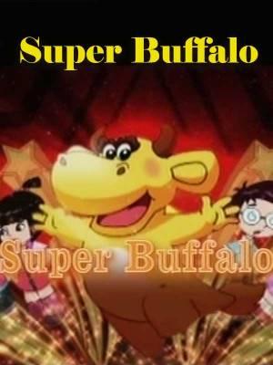 سوپر بوفالو - قسمت 41