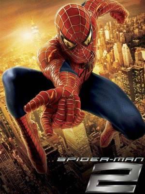 مرد عنکبوتی 2