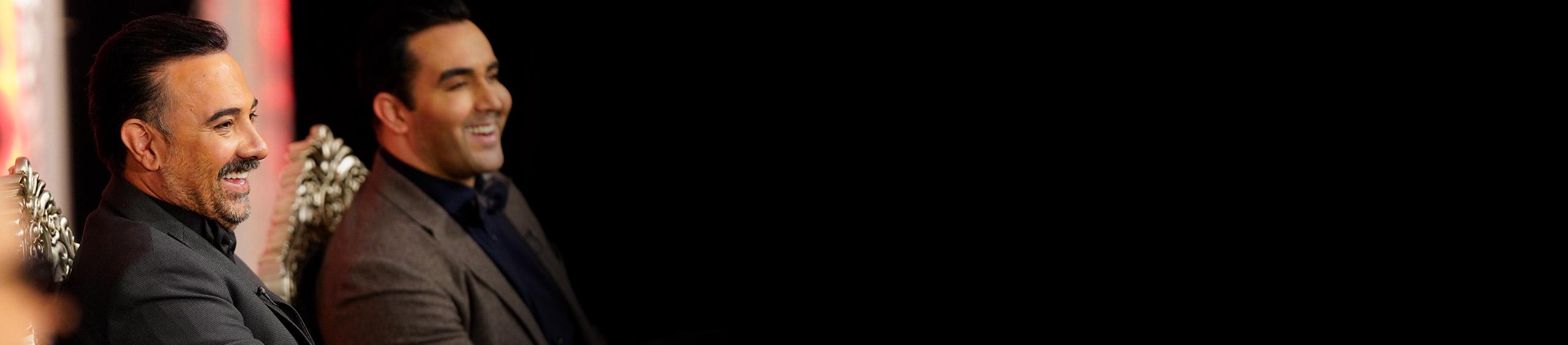 شب های مافیا 3 - فصل 4 قسمت 3 (قسمت سوم فینال